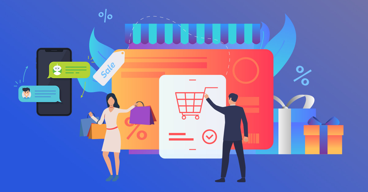 Chatbot Marketing for Retail