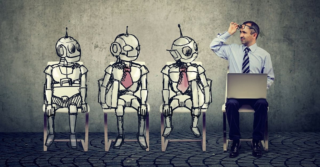 Chatbot Vs Human